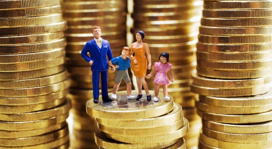 Уровень бедности в Казахстане за 20 лет снизился почти в девять раз