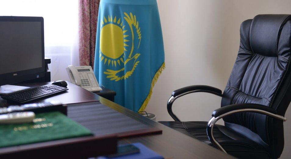 Выборы 775 сельских акимов пройдут в Казахстане до конца года