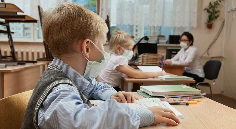 Конец дистанционки. Алматинских школьников будут возвращать за парты