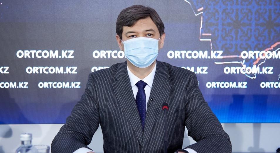 Главный санитарный врач РК утвердил новые требования