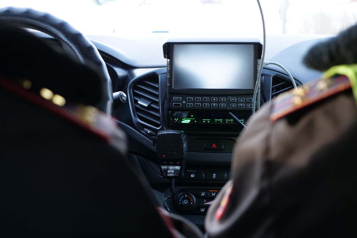 Казахстанским автомобилистам разрешили не возить с собой права и техпаспорт