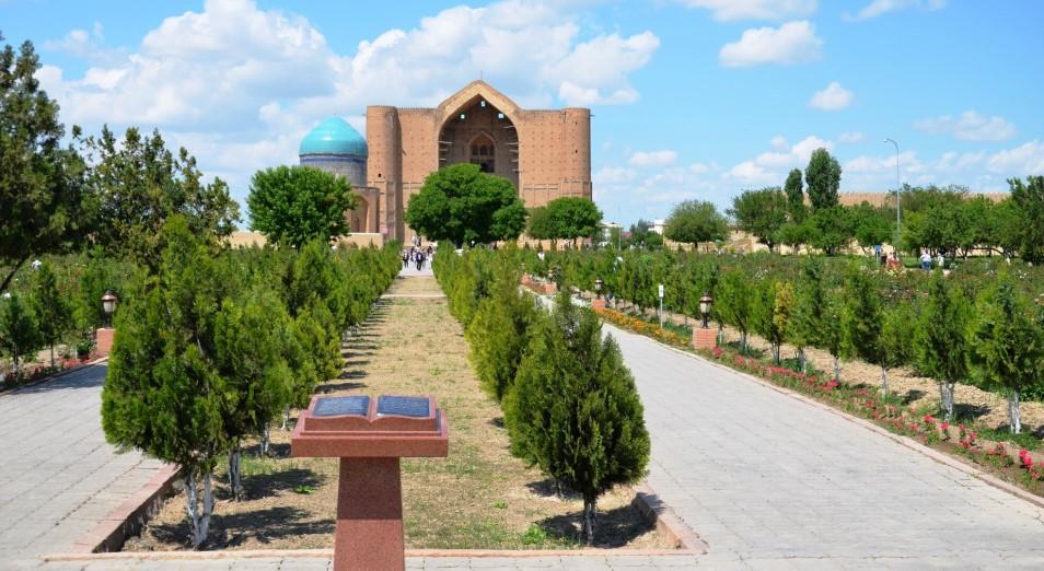 План развития Туркестана до 2025 года представили в правительстве