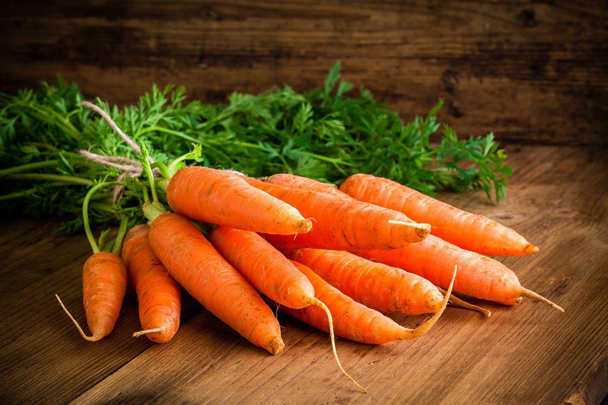 Цены на морковь взлетели до 850 тенге за килограмм в Актау