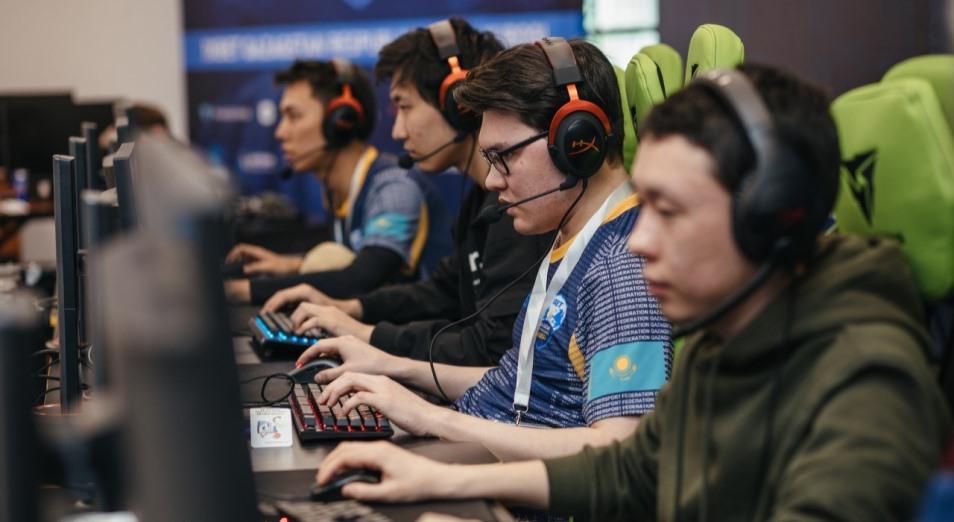 Финал летнего Кубка Казахстана по киберспорту примет Astana IT University