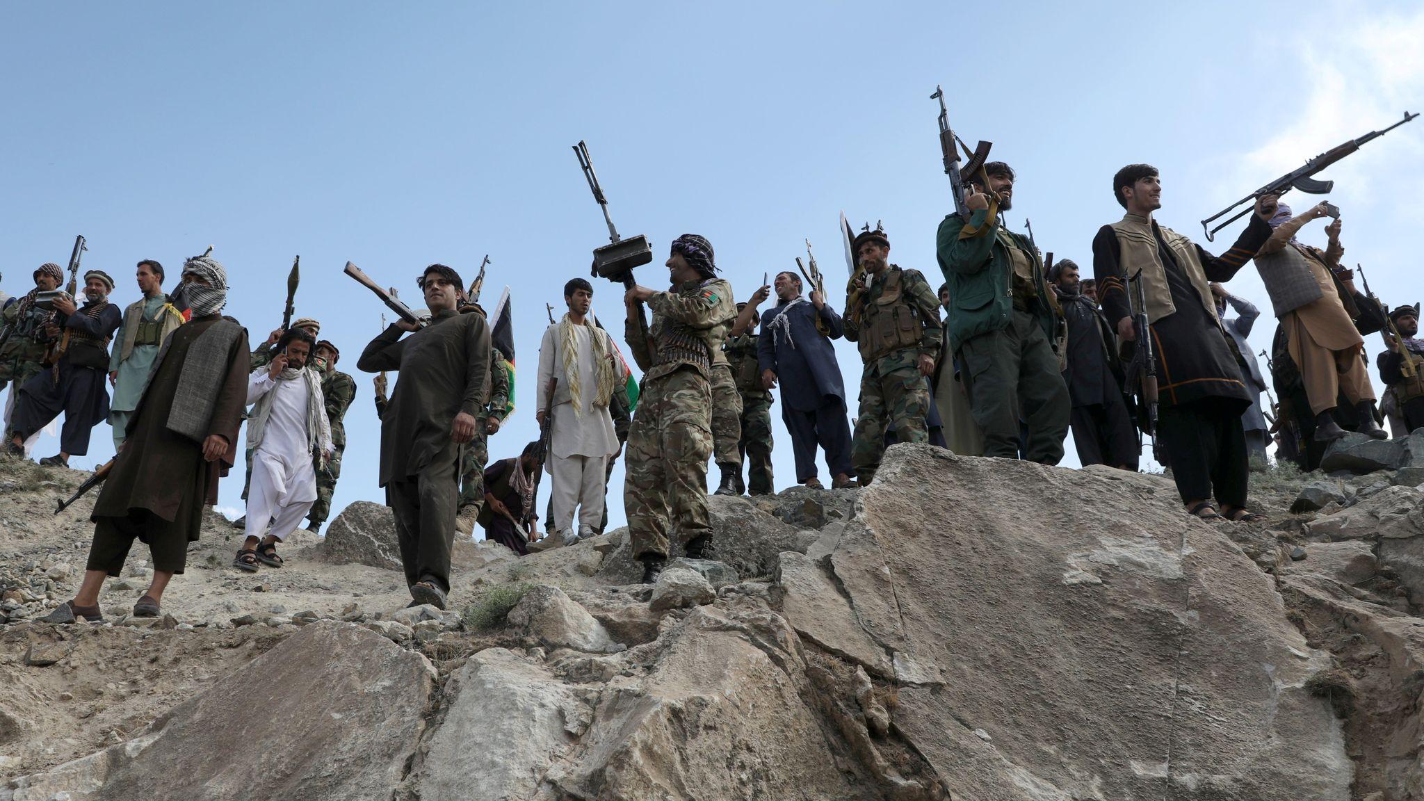 «Афганский узел» и Казахстан: «уроки», вызовы и решения