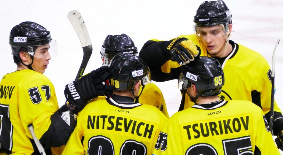 Чемпионат Казахстана: «Темиртау» отложил возвращение в тройку