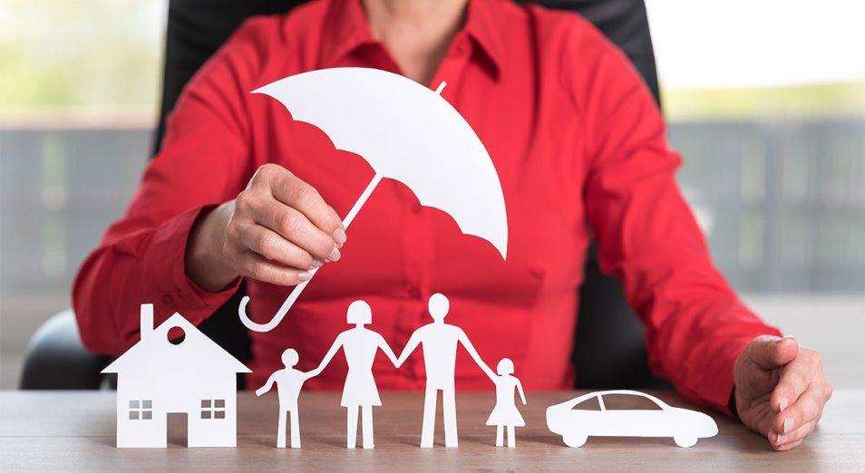 Объем страховых премий за первое полугодие вырос на 53%