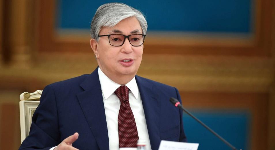 Токаев призвал всех мусульман Казахстана соблюдать требования безопасности