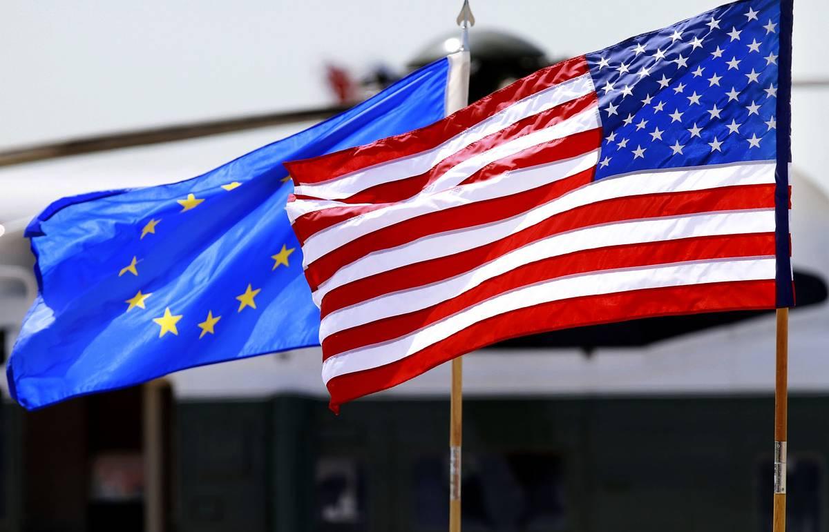 Евросоюз предлагает США сотрудничество в противодействии России