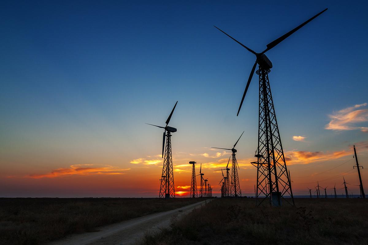 Появится ли в Павлодарской области ветроэлектростанция?