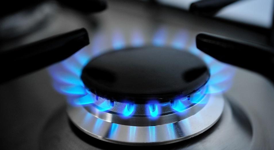 Более 40% всех газифицированных сёл и городов Казахстана приходятся всего на два региона
