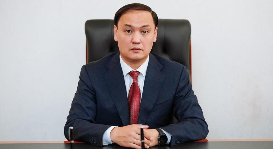 Ербол Карашукеев назначен министром сельского хозяйства РК