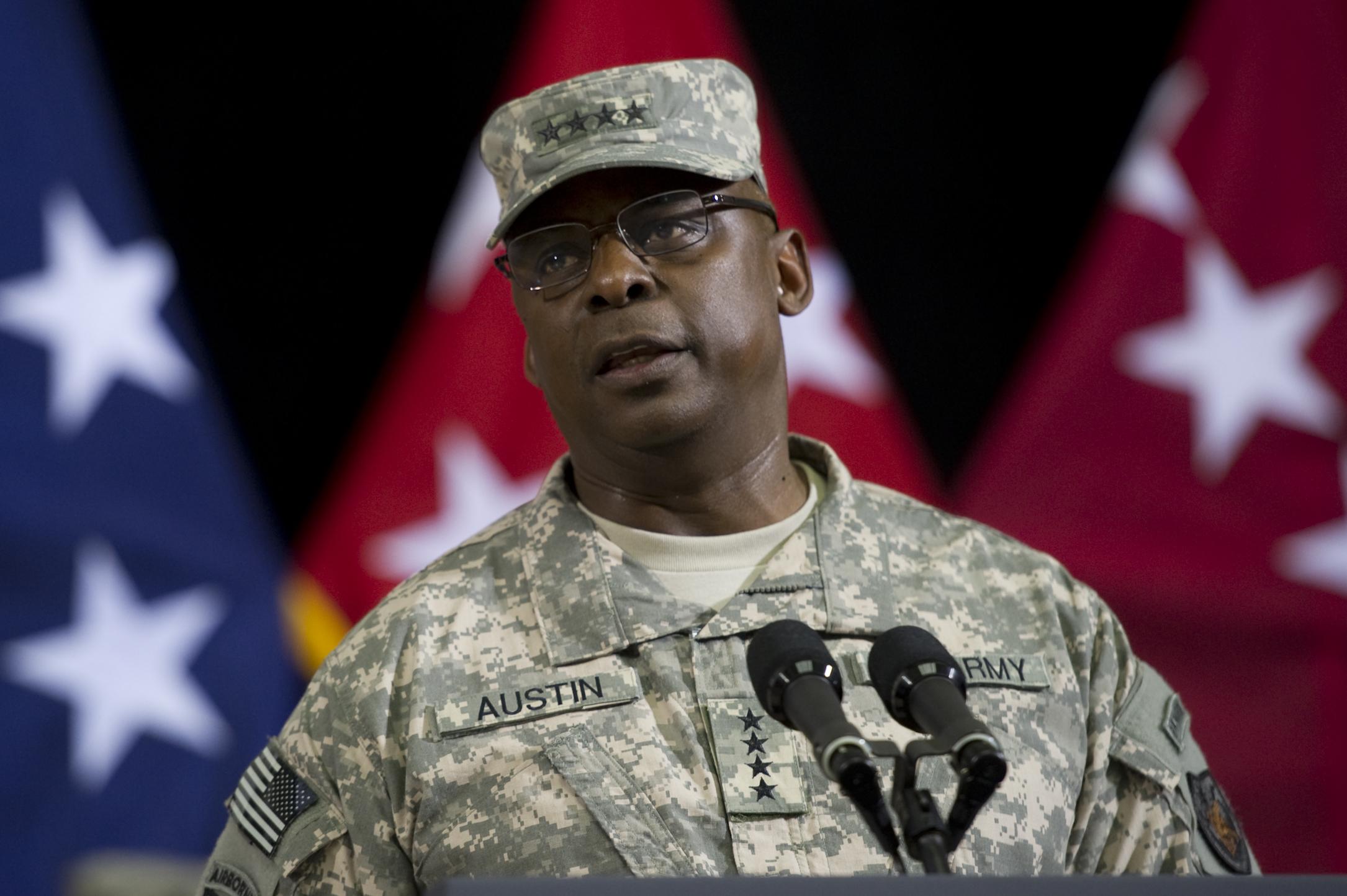 Министр обороны США подтвердил готовность к вооруженной поддержке Японии при обороне от Китая островов Сенкаку