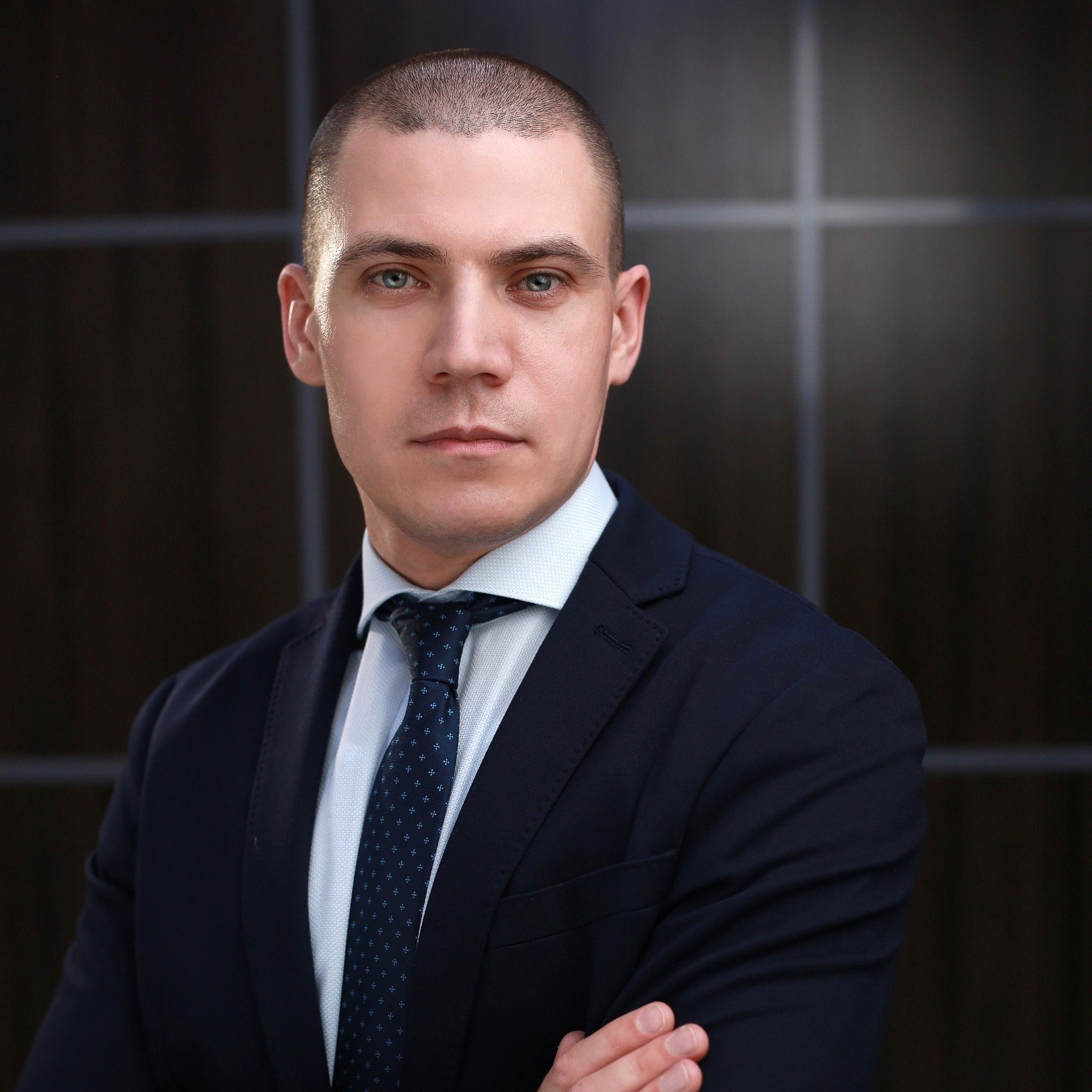 Константин Глушко