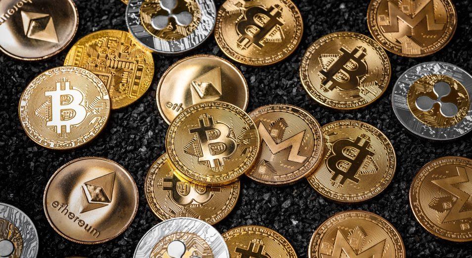 Капитализация рынка криптовалют опустилась ниже 1,5 трлн долларов
