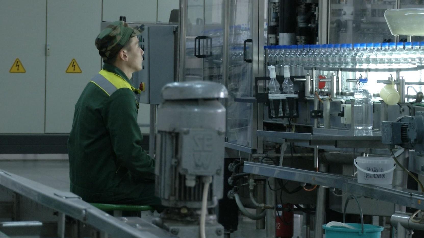 Шымкентский пивоваренный завод погряз в долгах