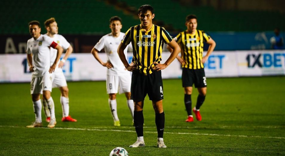 Тренер «Кайрата» о матче в Белграде: «Мы будем играть в свой футбол»