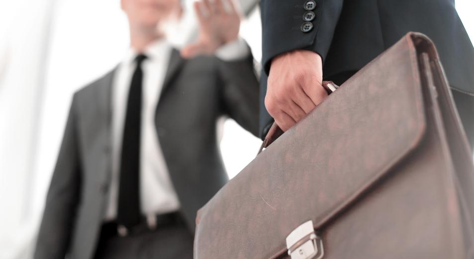 Предпринимателей защитят от рейдерства