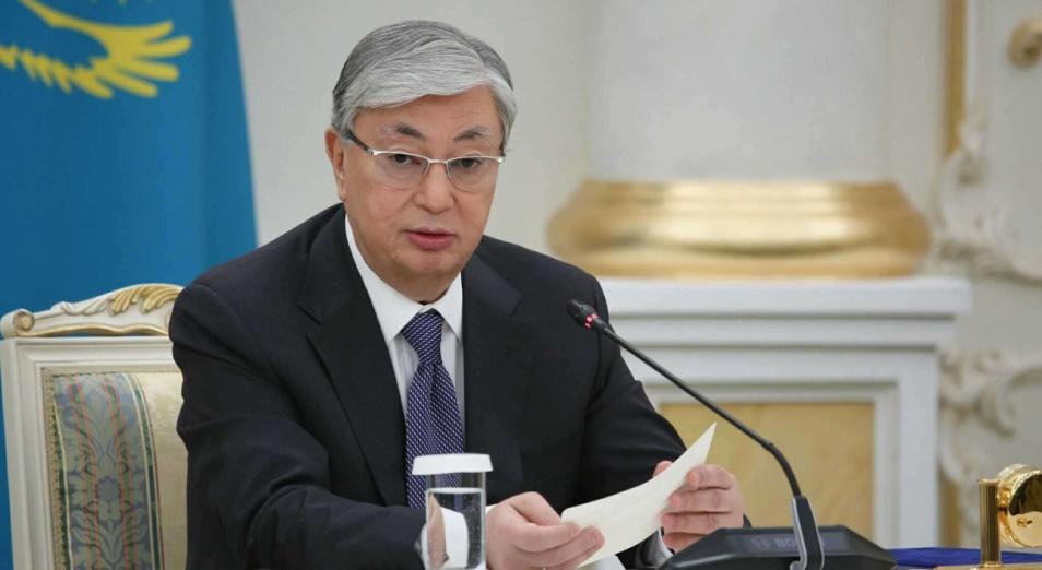 Токаев: Курбан айт призывает к сплоченности и солидарности