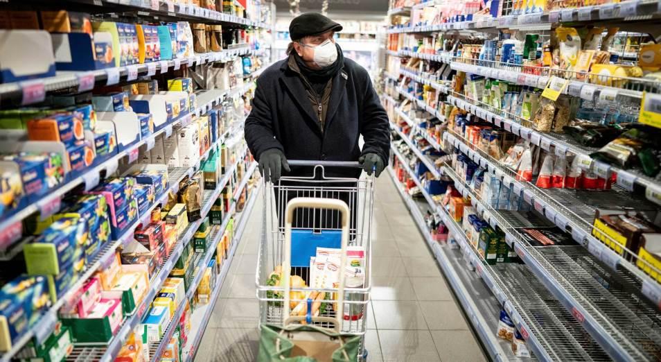 Рост цен достиг пика в 2021 году
