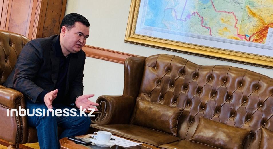 Куда Женис Касымбек завел Карагандинскую область?