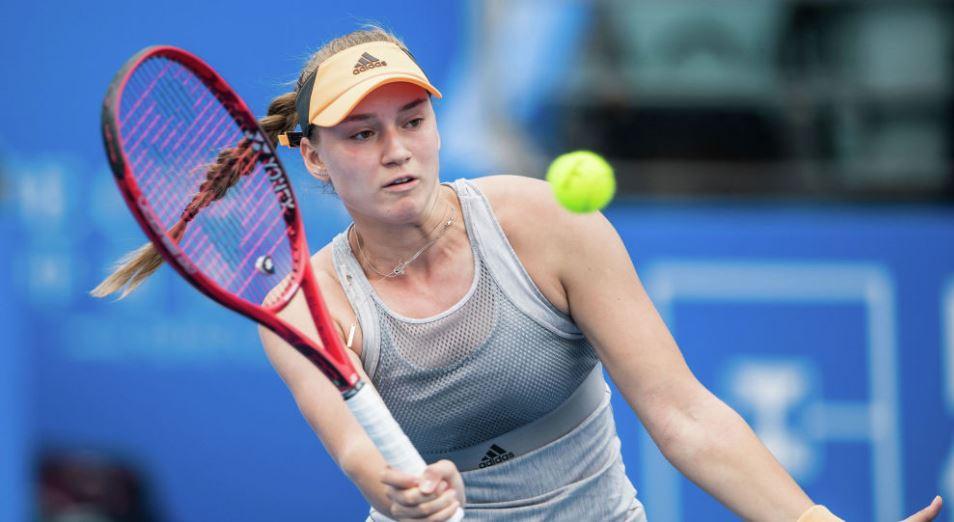 Путинцева и Рыбакина вышли во второй круг Ostrava Open