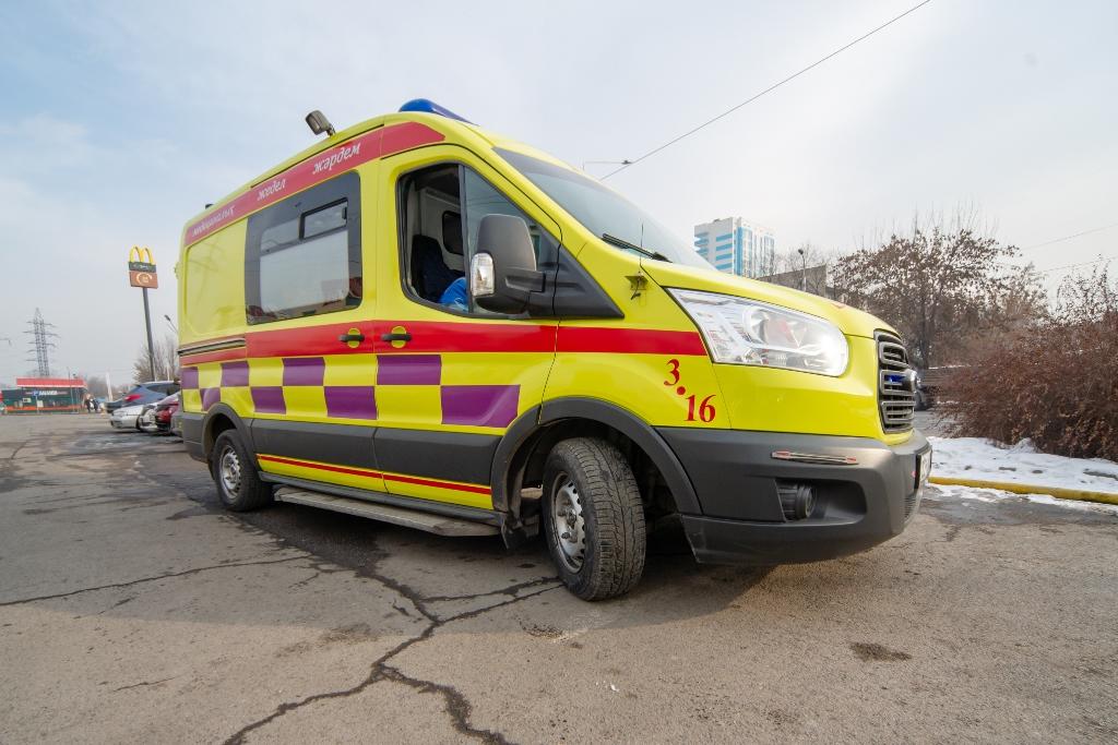 Сколько казахстанцев находятся в больнице после отравления