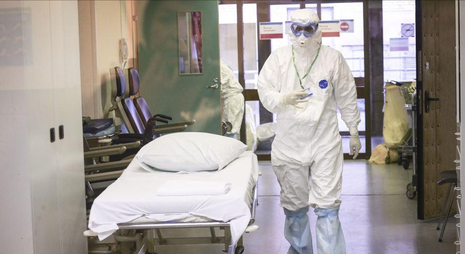 Коронавирус в Казахстане: растет количество летальных случаев