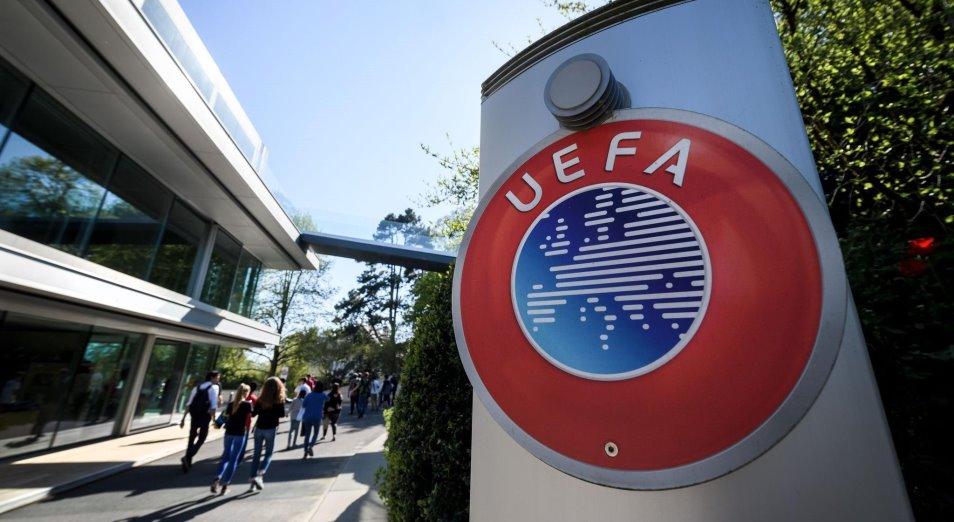 УЕФА определил место финала Лиги конференций в 2022 году