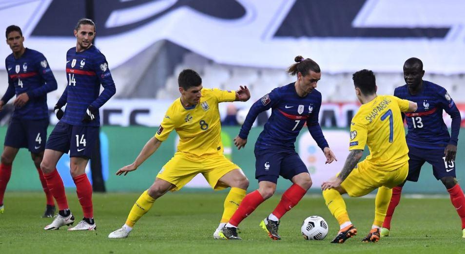 Катар-2022: В группе Казахстана – две ничьих