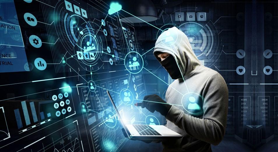 Количество кибератак в РК выросло на 20% за год