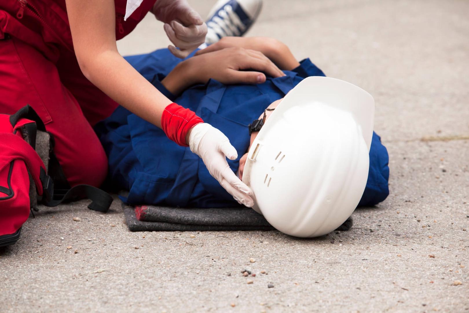 За полтора года на предприятиях в Карагандинской области погибли 50 человек