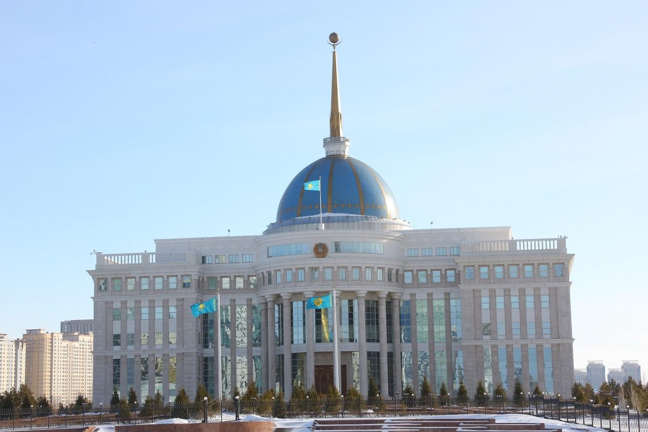 В адрес Касым-Жомарта Токаева продолжают поступать поздравления по случаю Дня независимости