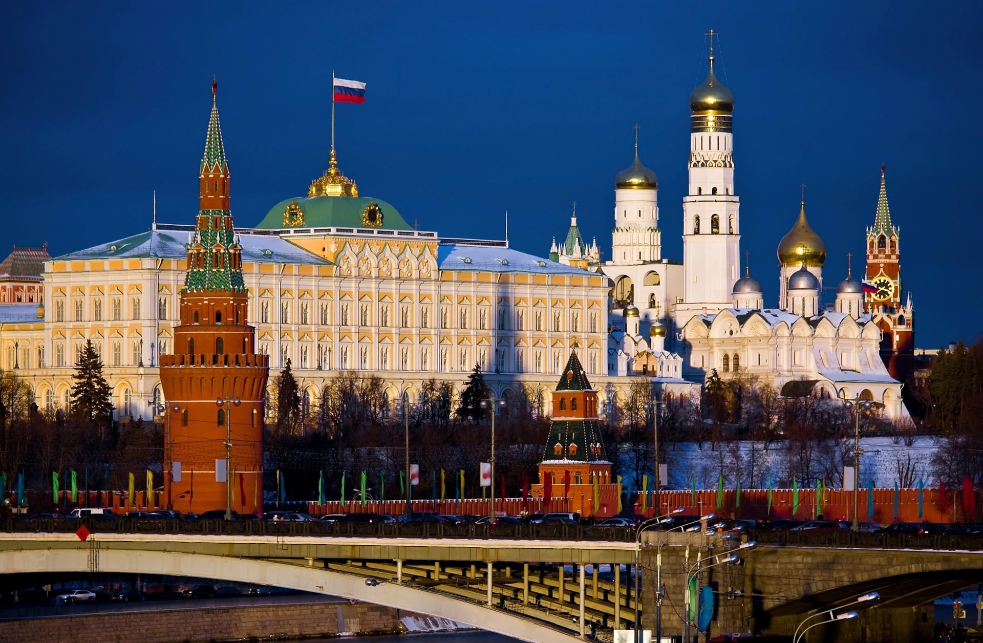 О том, как и почему меняется внешняя политика России в мире и Центральной Азии