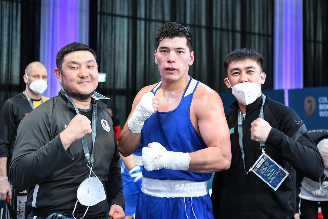 Столичные боксеры завоевали золото и серебро на международном турнире