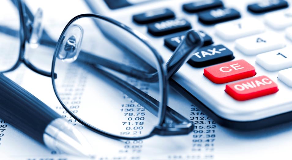 Доходы государственного бюджета выросли лишь на 2,5% за год