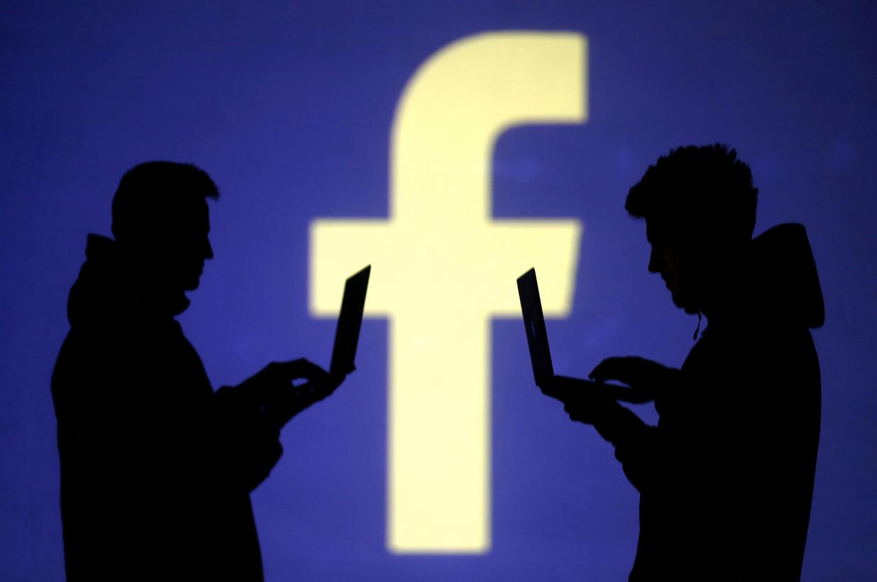 Хакеры похитили личные данные более 3 млн казахстанских пользователей сети Facebook