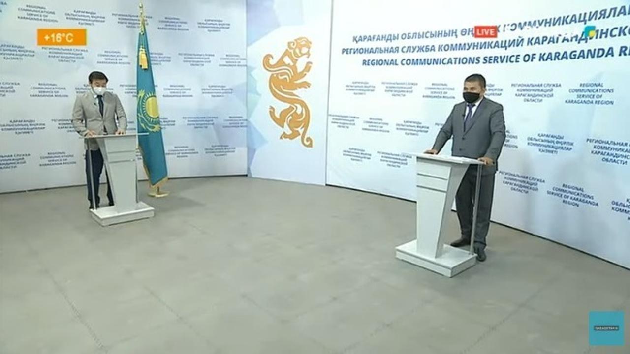 В Карагандинской области зарегистрированы 304 ОСИ и ПТ