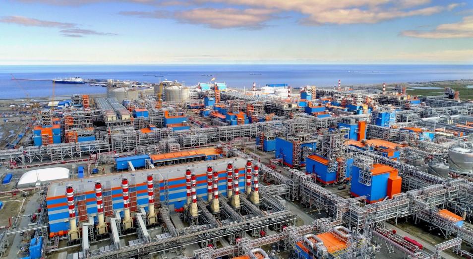 Россия ставит цель нарастить производство газа до 270 млн тонн в год к 2035 году