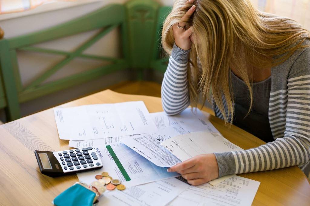 Что делать, если вы не можете исполнять обязательства по кредиту?