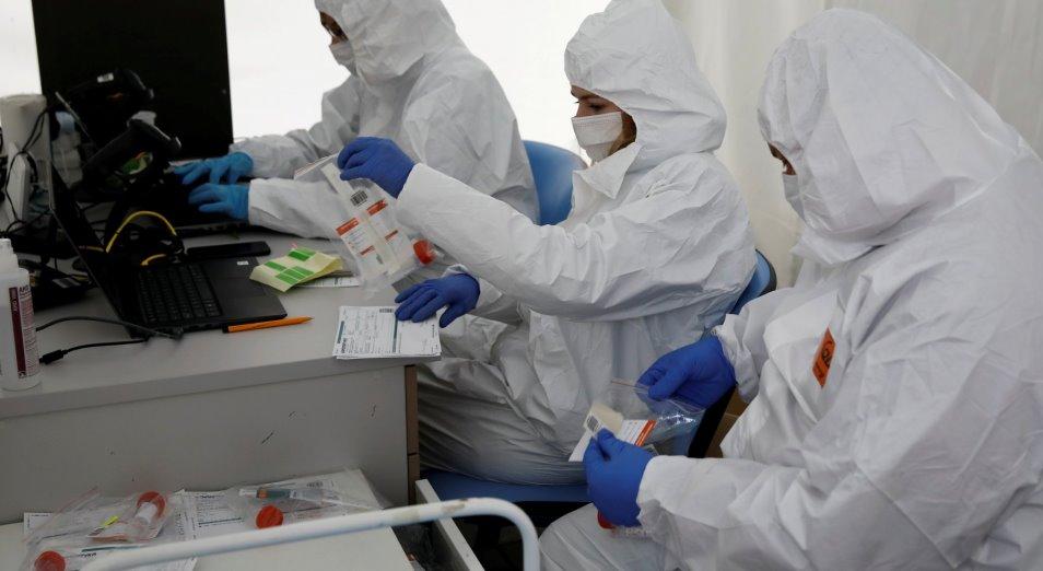 Опыт Словакии в борьбе с коронавирусом привлек внимание The Times и Financial Times