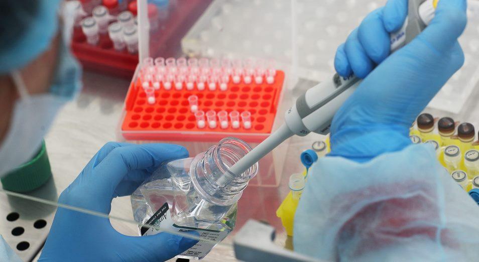 Ежесуточный прирост новых заболевших в РК приближается к отметке в 3000 человек