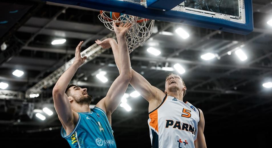 «Астана» в Единой Лиге пока побеждает лишь на выезде