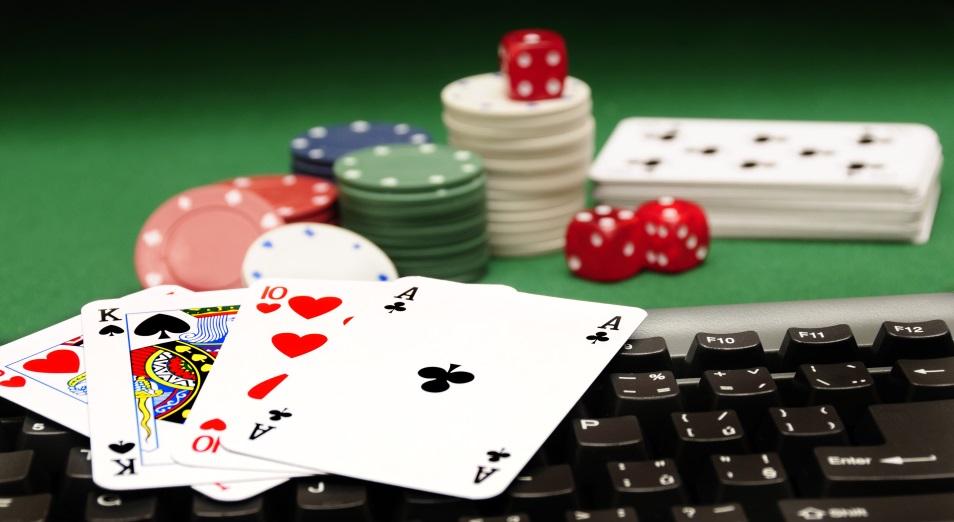 В Казахстане многократно растет объем услуг по организации азартных игр и заключению пари