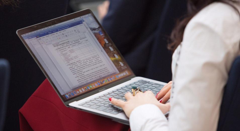 Цифровая грамотность в Казахстане: статистика удручает