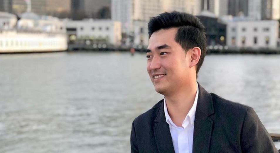 Казахстанец вошел в список Forbes: как добиться успеха в США?