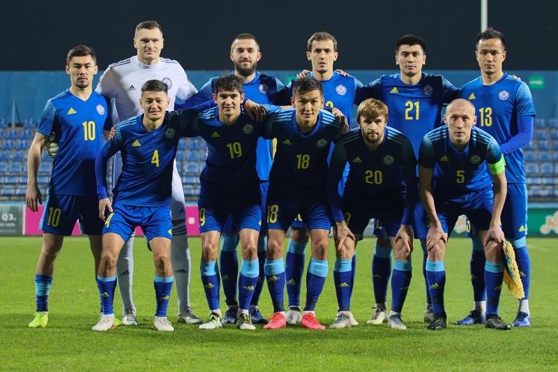 Рейтинг ФИФА: сборная Казахстана по футболу завершила этот год хуже, чем прошлый