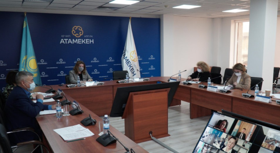 Комитет туротрасли обсудил приоритетные направления работы на 2021 год