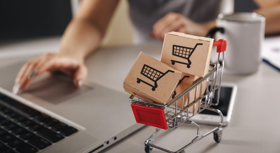 Рынок электронной коммерции в РК перевалил за полтриллиона тенге