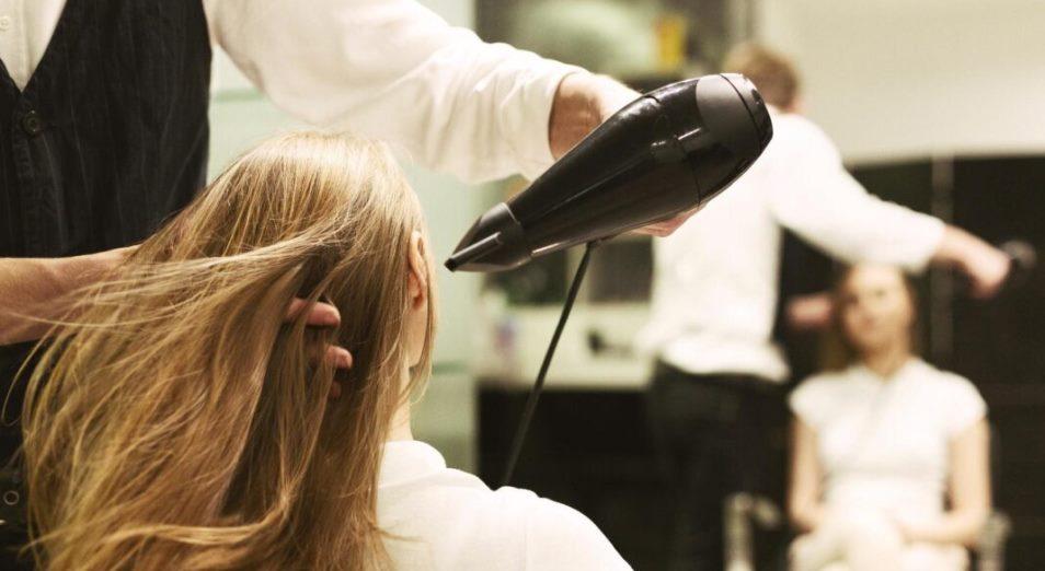 Услуги парикмахерских и салонов красоты в текущем году подорожали почти на 8%
